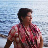 Katia Pinno – Entrevistada