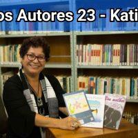 Novos Autores 23: Katia Pinno
